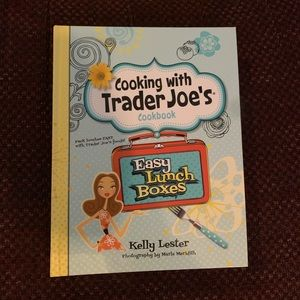 Cooking With Trader Joe's Kids Lunches